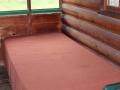 Cabin 9 (Inside)