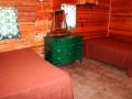 Cabin 7 (Inside)